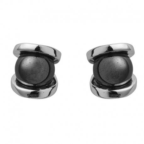 Boucles d'oreilles ATLAS