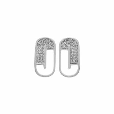 Boucles d'oreilles JULIA