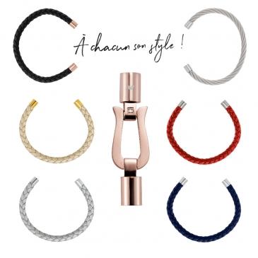 Bracelet personnalisable LYLY