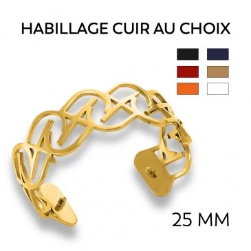 Bracelet personnalisable JIJI