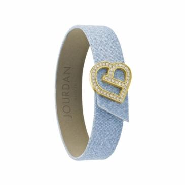 Bracelet ajustable CLOTILDE