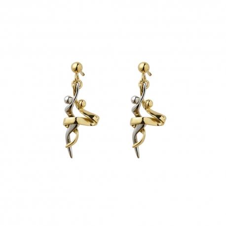Boucles d'oreilles TANGO